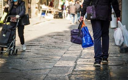 Decreto ristori ter, tornano i buoni spesa: ecco come funzionano