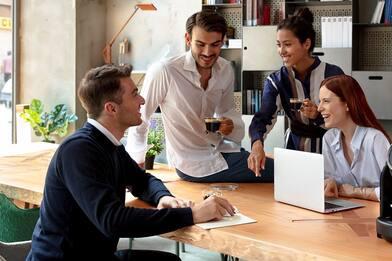 Impresa e innovazione, per idee di successo basta Il tempo di un caffè