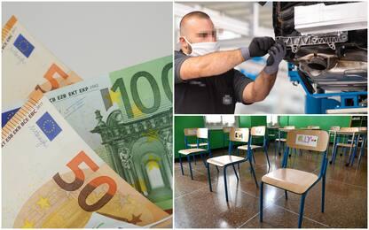 Dl agosto, il 5 ottobre data decisiva per nuovi bonus e incentivi