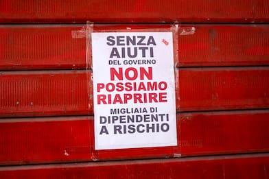 """Covid a Roma, oggi due manifestazioni per dire """"no"""" al nuovo Dpcm"""