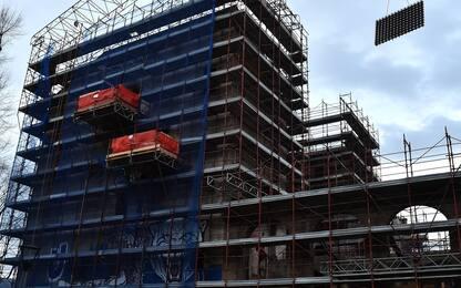 Bonus ristrutturazioni, regole per immobili censiti in categoria F/4