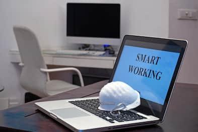 Smart working, ipotesi proroga fino a settembre: le cose da sapere