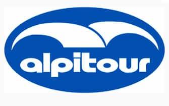 Il logo Alpitour. ANSA / ALPITOUR