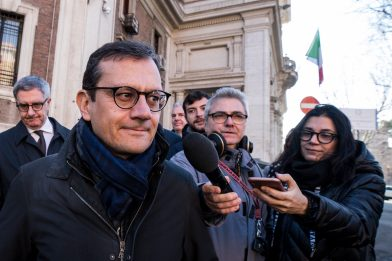 Edizione, Enrico Laghi nuovo presidente della holding dei Benetton