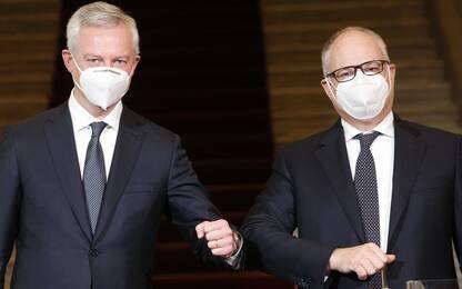 Debito Covid, Gualtieri: va rimborsato