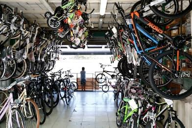 Bonus bici e monopattini, dal 14 gennaio ripartono le richieste online