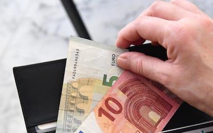 Decreto Sostegno, nuovo bonus da mille euro