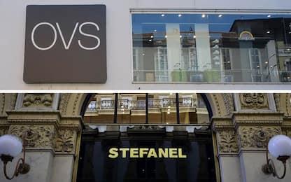 Ovs presenta offerta vincolante per l'acquisto del brand Stefanel
