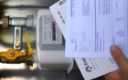 Cashback, come pagare bollette luce e gas e ricevere rimborso del 10%