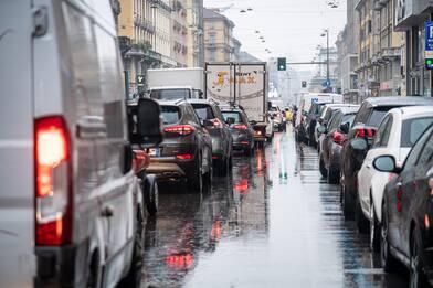 Maltempo Milano, domani allerta arancione per forti temporali