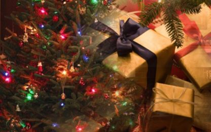 Natale, per un italiano su tre niente regali sotto l'albero