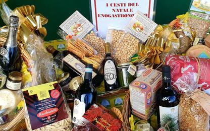 Natale, 8 italiani su 10 riutilizzano gli avanzi di cenoni e pranzi