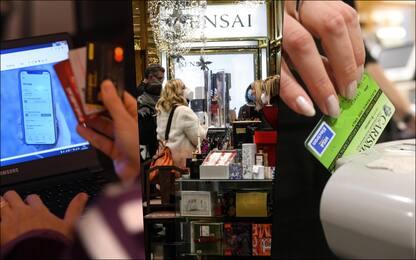 Cashback Natale, ultimi giorni: minimo 10 transazioni entro fine anno