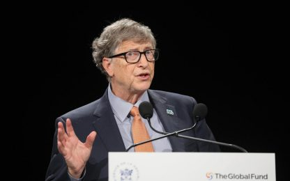 Bill Gates, Microsoft volle dimissioni per relazione con dipendente