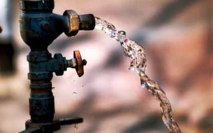Giornata mondiale dell'acqua, in Italia emergenza gestione idrica