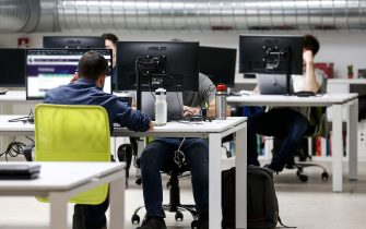 Wire, nasce a Roma negli ex-Mulini Biondi la Silicon Valley italiana