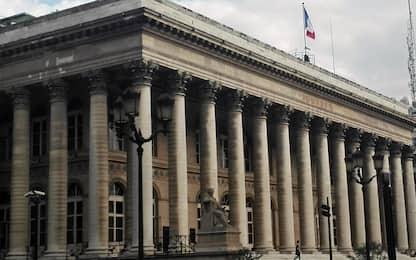 Borsa di Parigi, Delphine d'Amarzit prima donna presidente