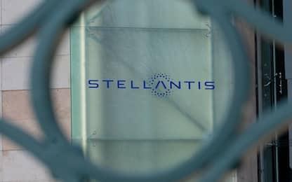 Stellantis convoca assemblea degli azionisti per proventi straordinari