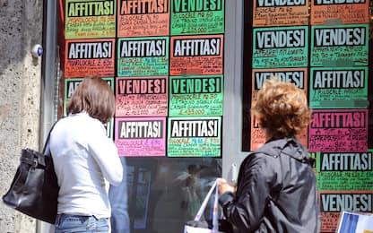 Covid, crollo degli affitti nelle città d'arte: i dati