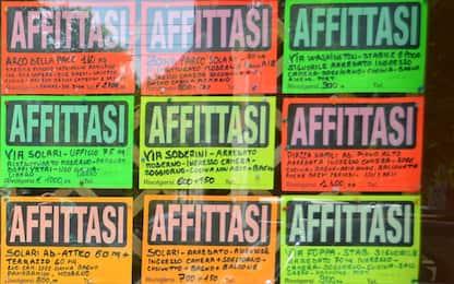 """""""Non affitto a stranieri"""", casa negata a una coppia di Pavia"""
