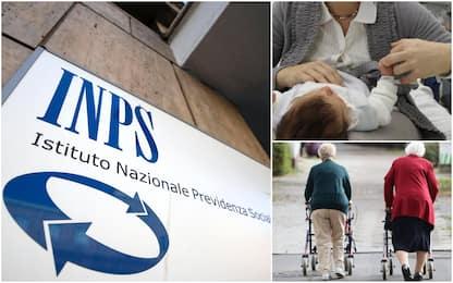 Inps, dalle pensioni al Bonus Bebè: i pagamenti in arrivo a febbraio
