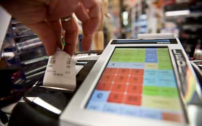 Lotteria scontrini, conto alla rovescia: giovedì prima estrazione