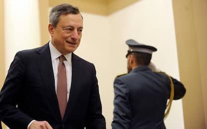 Effetto Draghi, spread Btp-Bund scende sotto i 100 punti dopo 5 anni