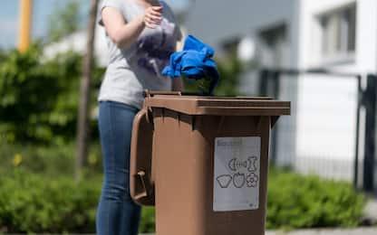 Covid e transizione ecologica: come cambia la gestione dei rifiuti