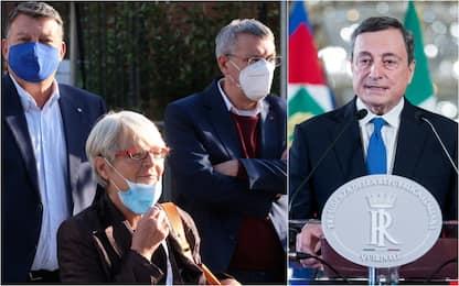 Governo, parti sociali aspettano di vedere Draghi. Ecco cosa chiedono