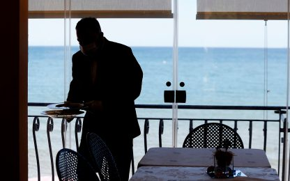 Turismo, in Italia mancano 200mila lavoratori stagionali