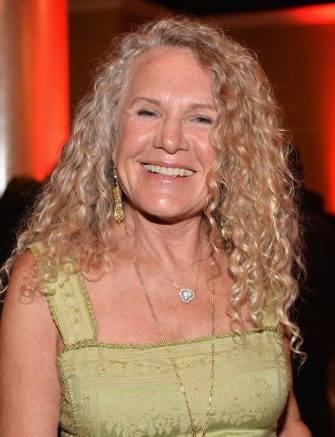 BEVERLY HILLS, CA - AUGUST 16:  Producer Christy Walton attends the 28th Annual Imagen Awards at The Beverly Hilton Hotel on August 16, 2013 in Beverly Hills, California.  (Photo by Alberto E. Rodriguez/Getty Images)