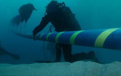 Terna: oltre 1 miliardo per il cavo sottomarino Adriatic Link