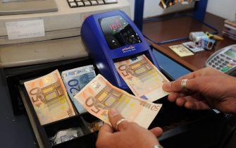 Milan - Increasing the number of counterfeit notes in circolazi