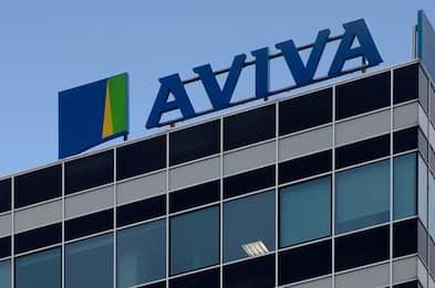 Aviva esce dall'Italia e cede attività ad Allianz e Cnp