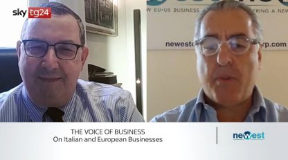 The interview with Giuseppe Castagna (Bpm)