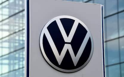 Volkswagen, nuovo marchio per le auto elettriche è pesce di aprile