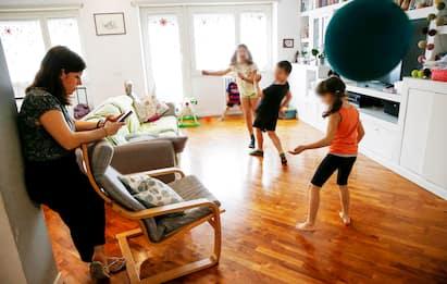 Bonus baby sitter e congedo parentale, requisiti e come richiederli