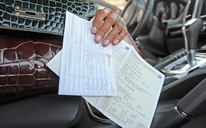 Bollo auto: parte cancellazione degli arretrati, rimborsi in Lombardia
