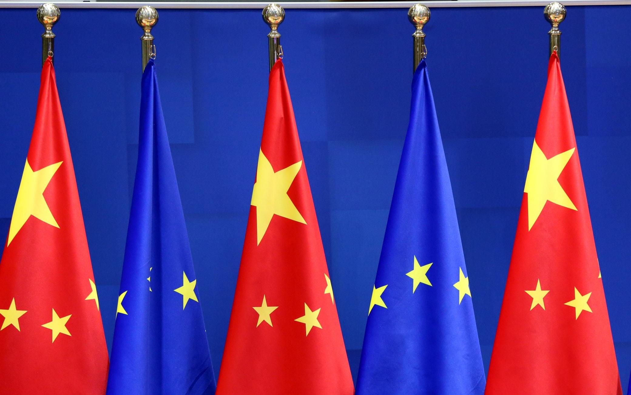 Relazioni Ue-Cina, un accordo sugli investimenti non fa primavera | Sky TG24