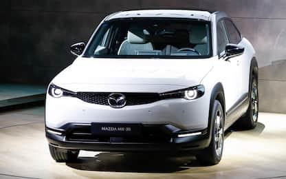 Emissioni zero, Mazda sulla strada della neutralità carbonica
