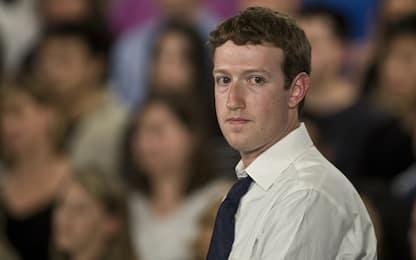 Facebook, spunta nuova talpa: l'azienda permette odio e fake news