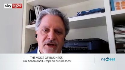 The voice of business: the interview with Giuseppe Gola