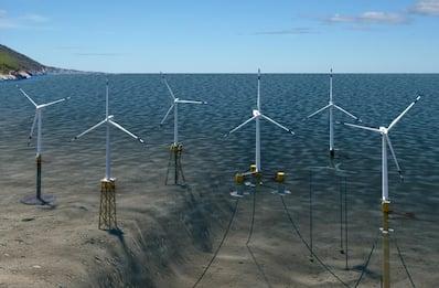 Energie rinnovabili da record: cresciute del 45% nel 2020