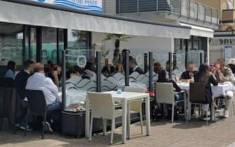 riapertura ristoranti