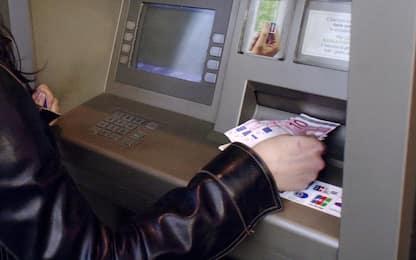 Bancomat, cambiano i prelievi dei contanti: le novità