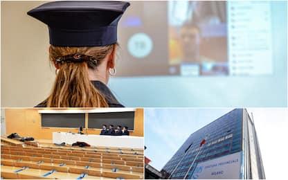Riscatto laurea e pace contributiva, le ultime indicazioni dell'Inps
