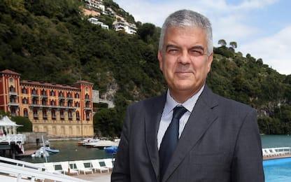 Fs, Luigi Ferraris sarà ad. Nicoletta Giadrossi nominata presidente