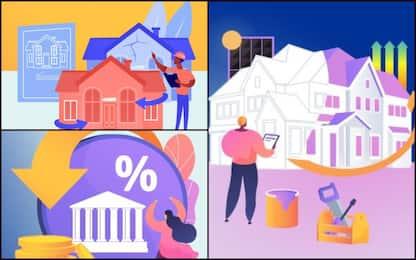 Bonus casa: la guida per la cessione del credito d'imposta alle banche