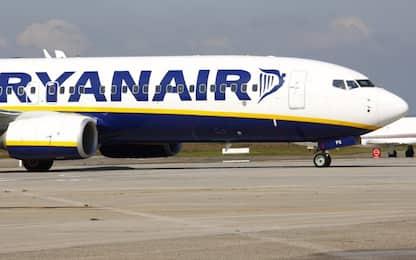 Ryanair annuncia per il 2022 traffico aereo a livelli pre-covid
