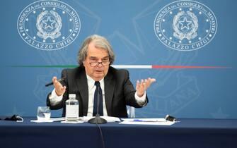 Conferenza Brunetta